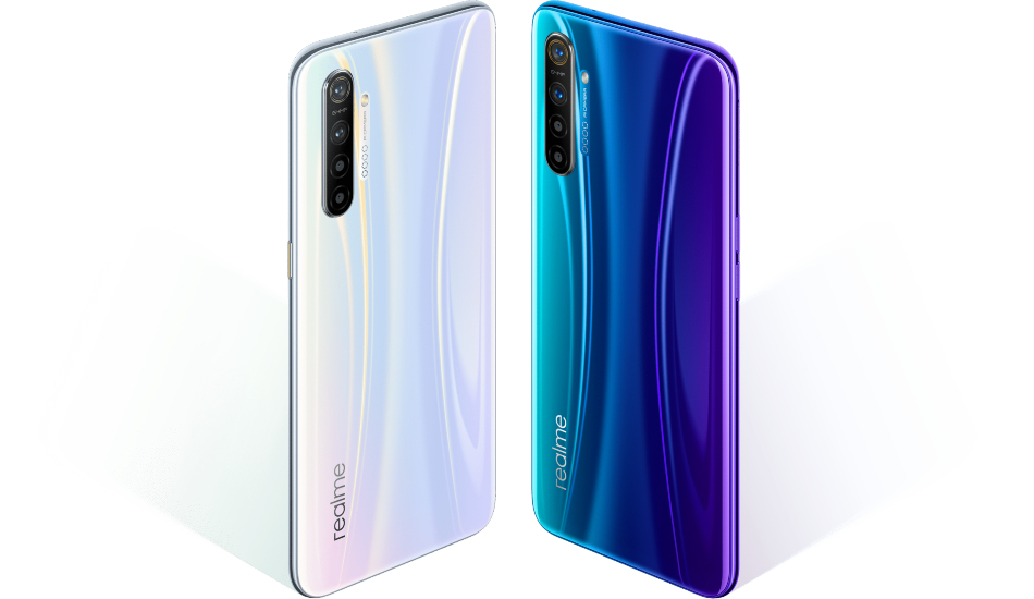 Realme X2 new variant with 6GB RAM and 128GB storage launched