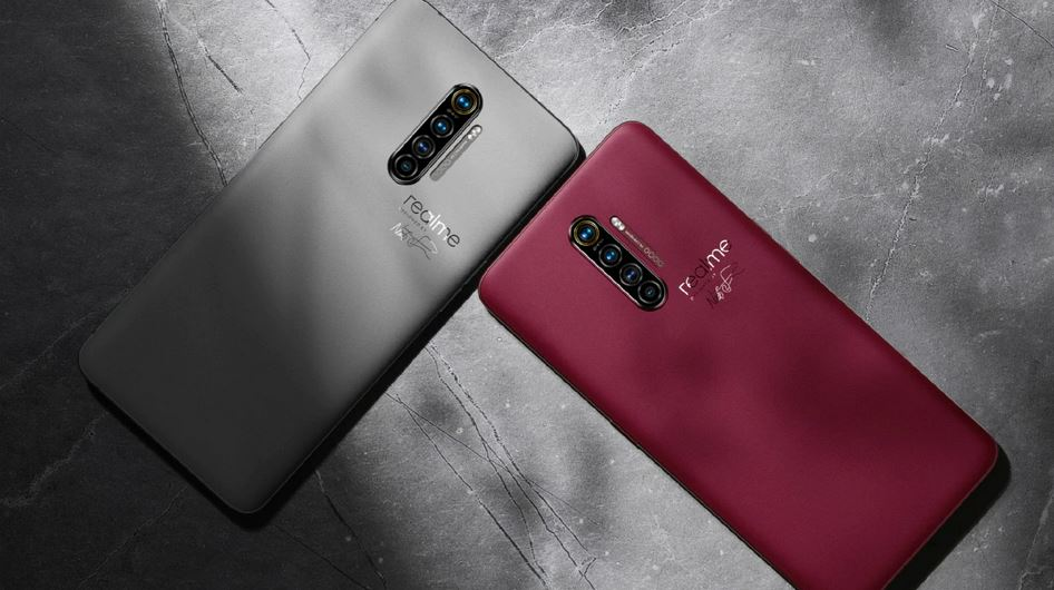 Realme X2 Pro Master Edition to go on sale today