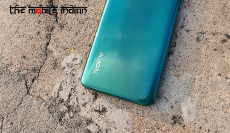 Realme C-series smartphone teased to launch soon in India, might be Realme C3, Realme C3s