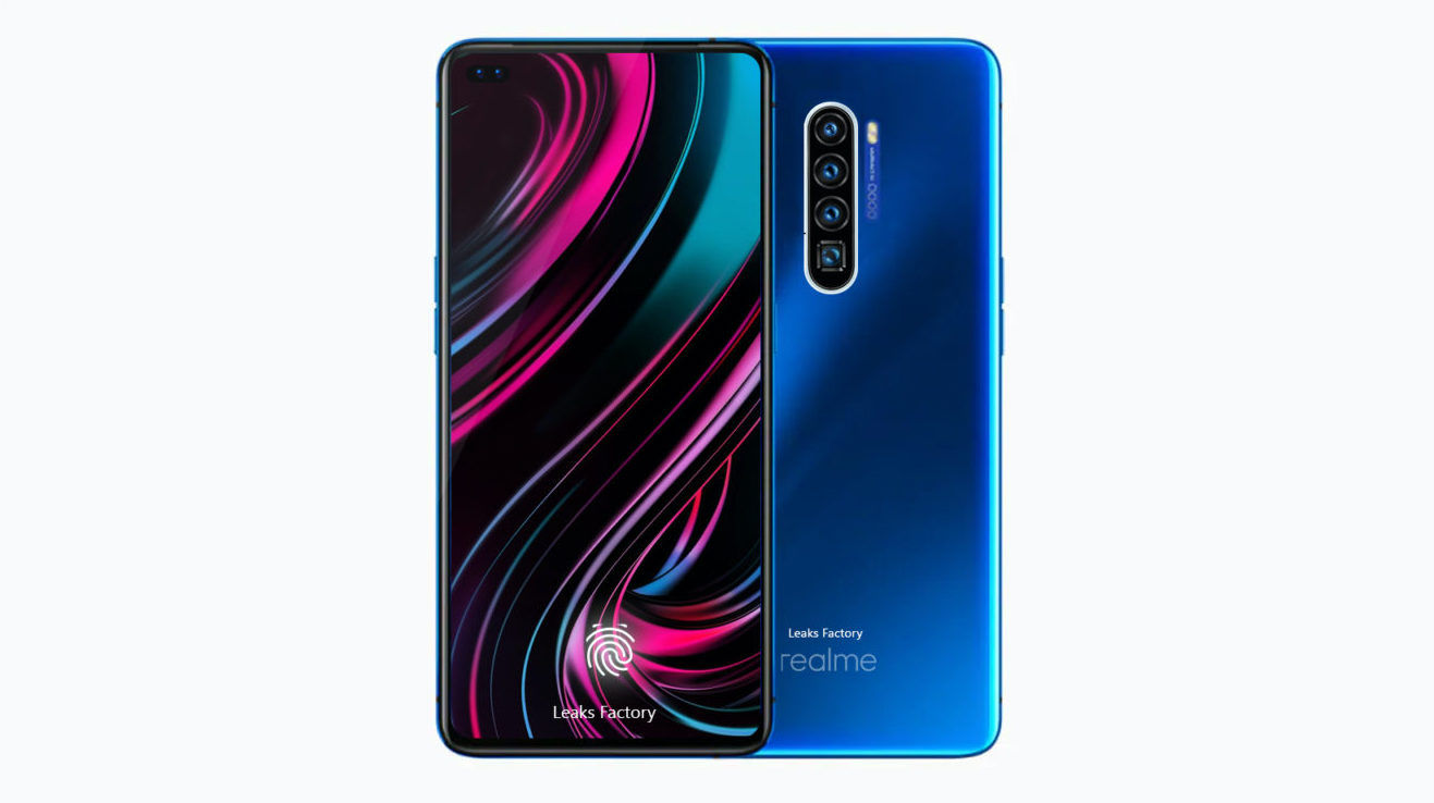 Realme X50 5G might launch on January 5