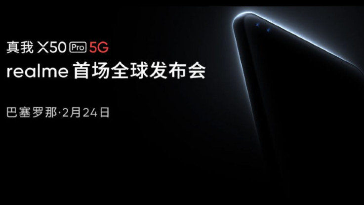 Realme X50 Pro 5G sale to be held today at 12PM