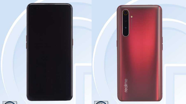 Realme X50 Pro Player key specs and pricing revealed online