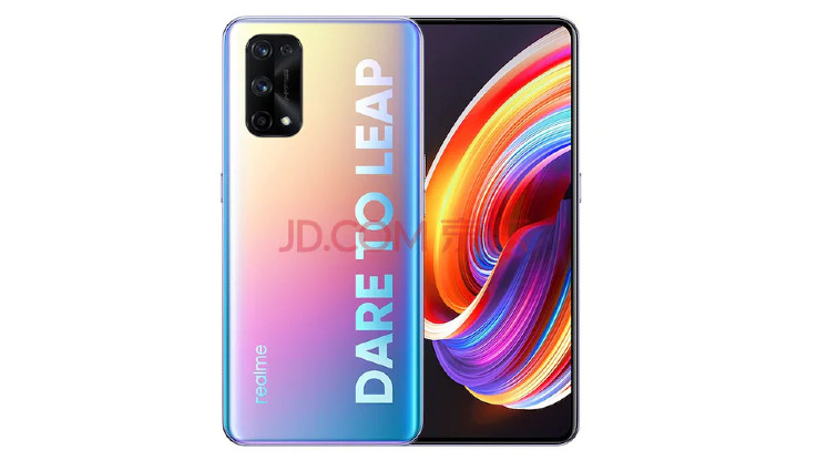 Realme X 7 Pro key specs spotted online, new render emerged