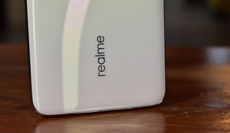 Realme 5s to launch in India soon