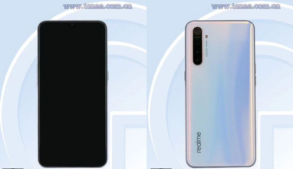 Alleged Realme XT Pro with 6.4-inch FHD+ AMOLED display, Snapdragon 730G gets certified