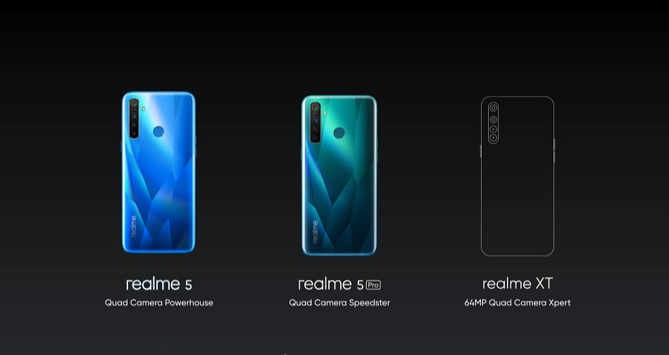 Realme XT new update brings charging animation, Realme PaySa, June security patch and more