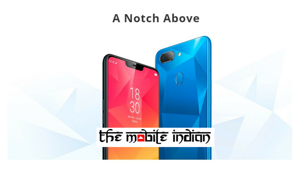 Realme 2 now available on open sale in India via Flipkart