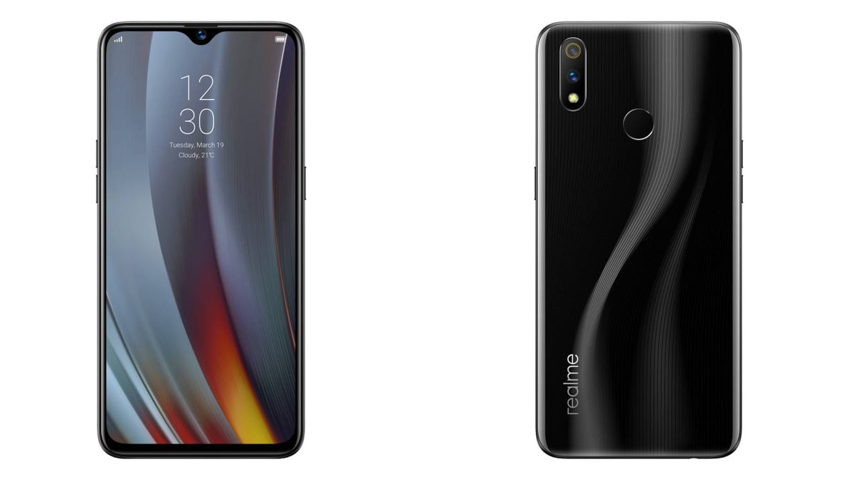 Realme 3 Pro gets a price cut in offline stores, now starts at Rs 13,499