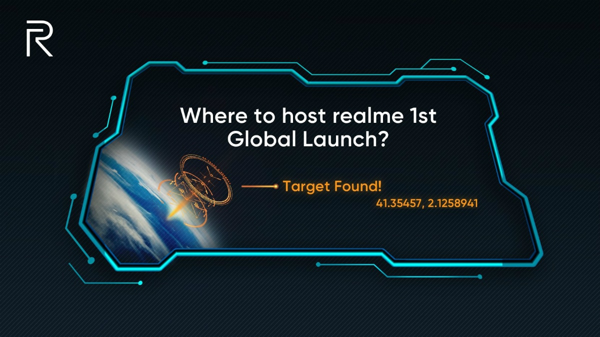 Realme to announce its next flagship smartphone at MWC 2020