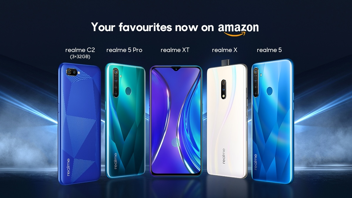 Is Realme cannibalizing its own products?