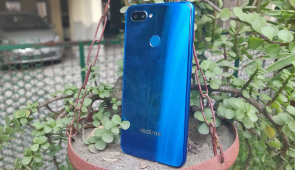 Over 2 lakh handsets of Realme U1 sold out in first sale, next sale at 6PM today