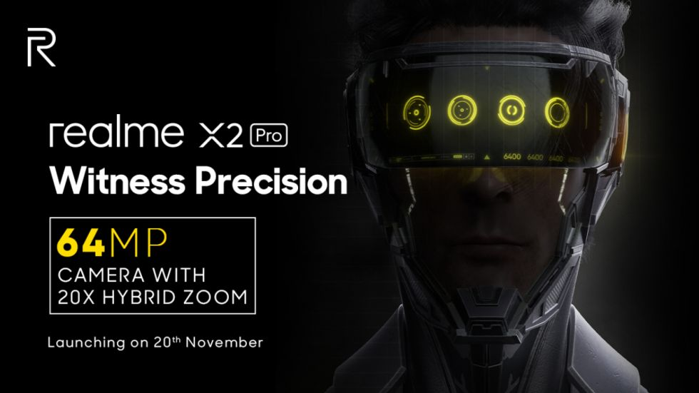 Realme X2 Pro Blind Order Sale On November 18: Here's how to pre-order