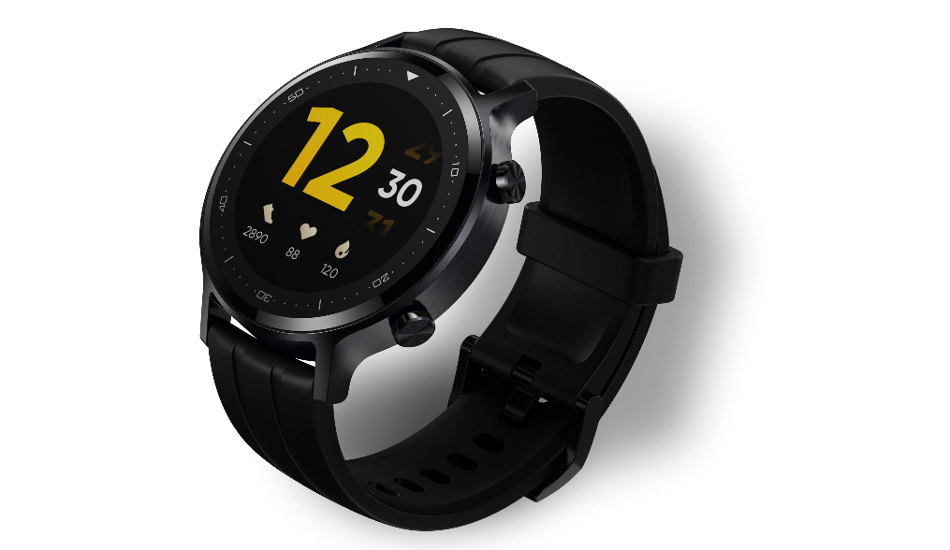 Realme Watch S announced with up to 15 days of battery life