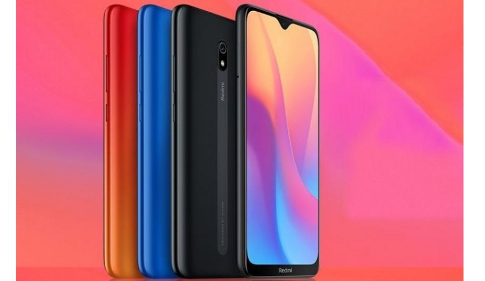 Redmi 8A Pro launched with 5000mAh battery and dual rear cameras