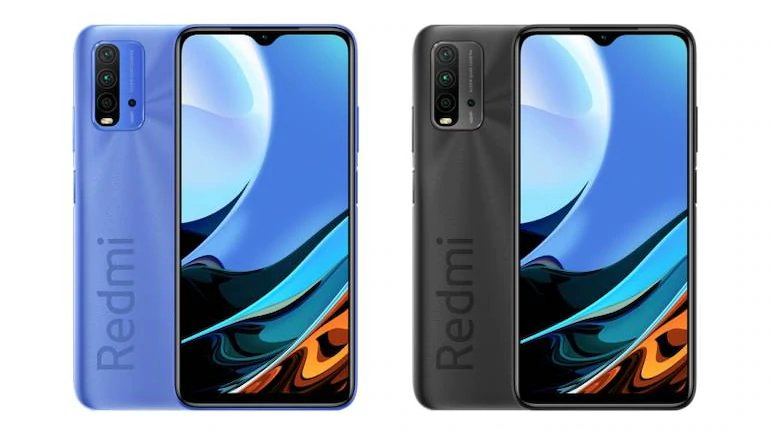 Redmi 9 Power 6+128GB variant launched in India for Rs 12,999