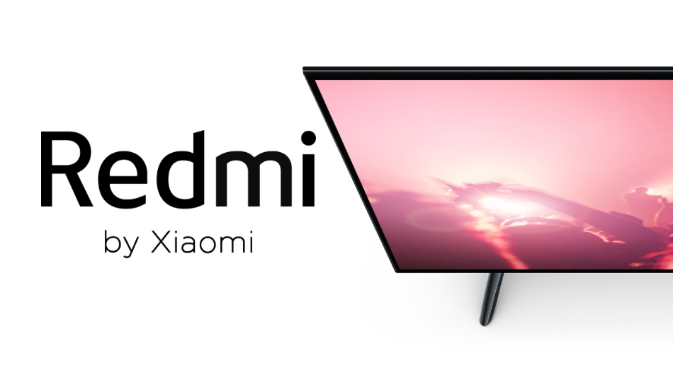 Xiaomi to soon announce a Redmi-branded Smart TV