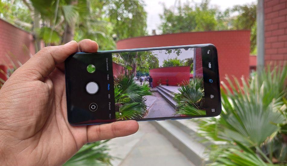 Redmi K20 Camera Test