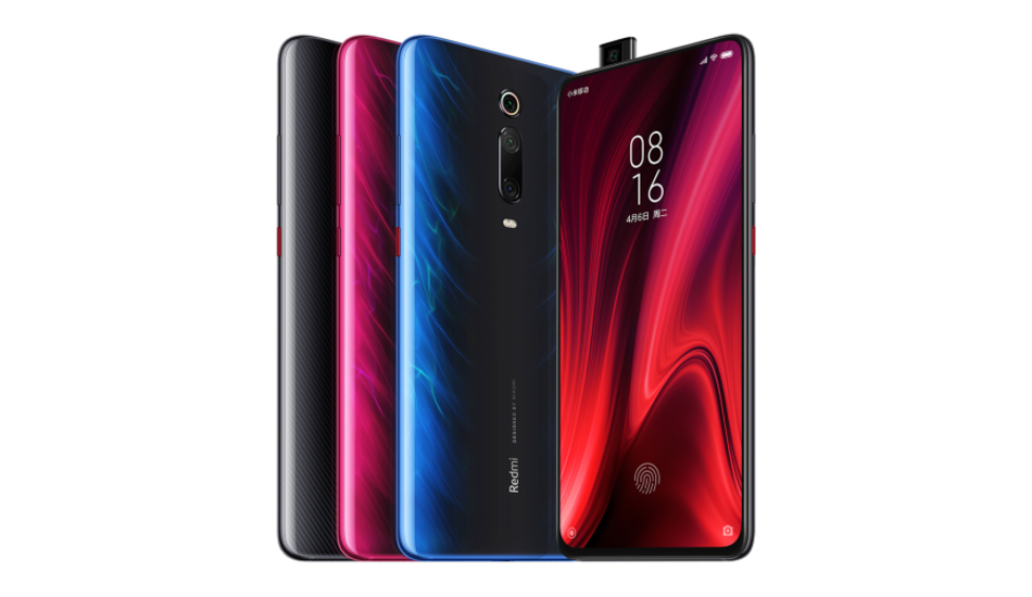 Xiaomi Redmi K20, K20 Pro to go official in India on July 17