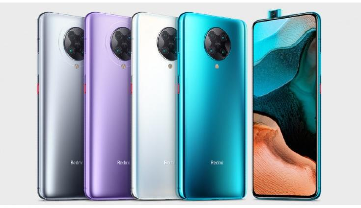 Redmi K30 Ultra to feature MediaTek Dimensity 1000+ SoC, 64MP camera and more