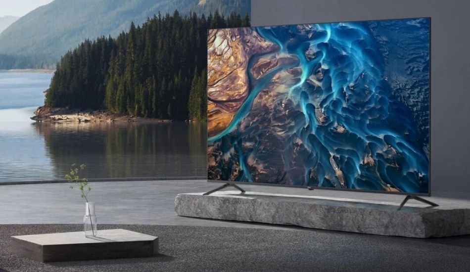 Redmi launches Redmi MAX 86-inch TV with 120Hz refresh rate, HDMI 2.1 and more
