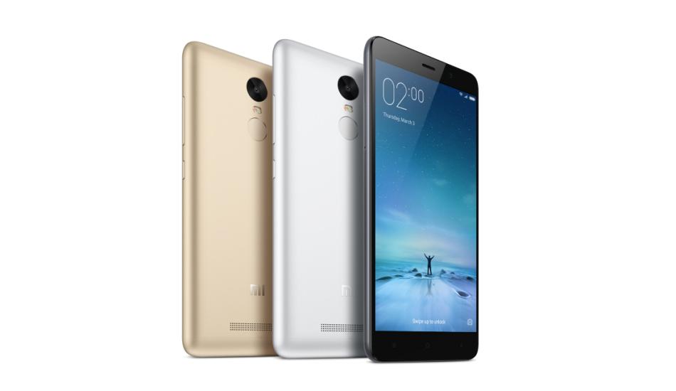 Xiaomi rolls out MIUI 10 update to Redmi Note 3 users in India