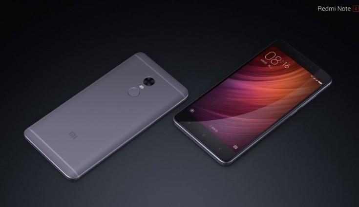 Xiaomi Redmi Note 4 gets a price cut