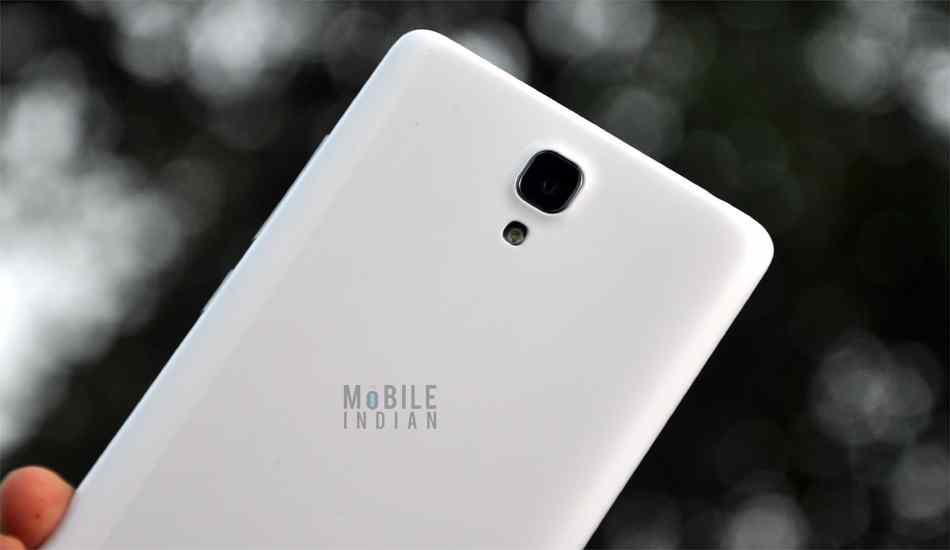 Xiaomi Redmi Note 4G camera test