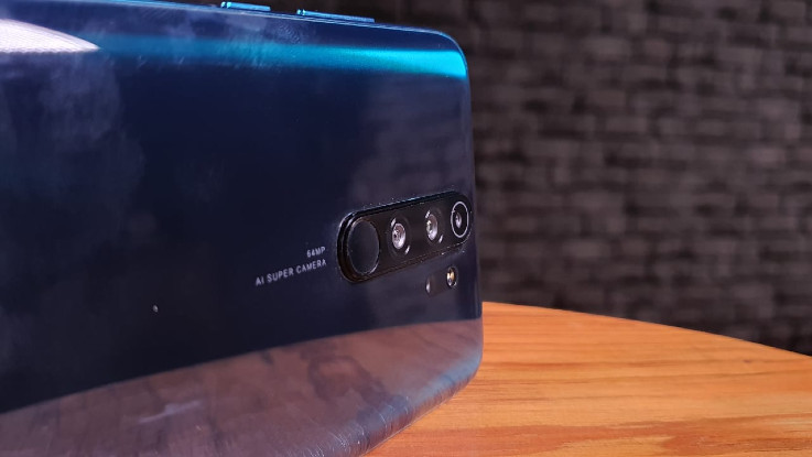 Redmi Note 8 Pro Review: Good, but not a perfect smartphone!