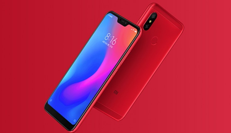 Xiaomi Redmi Note 6 Pro 6GB RAM variant price slashed by Rs 2,000