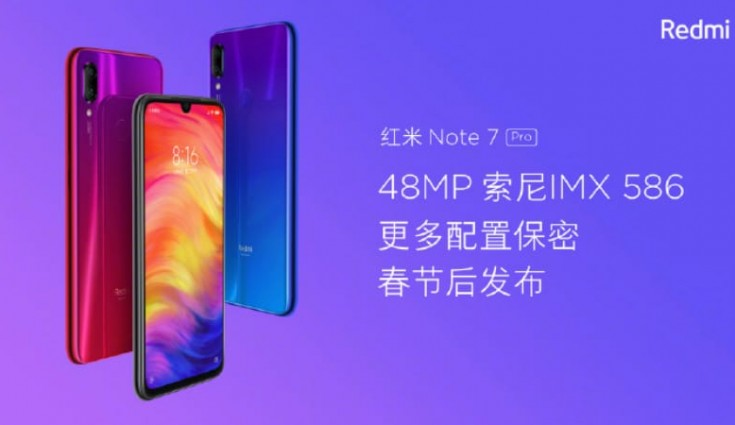 Redmi Note 7 Pro now on open sale in India