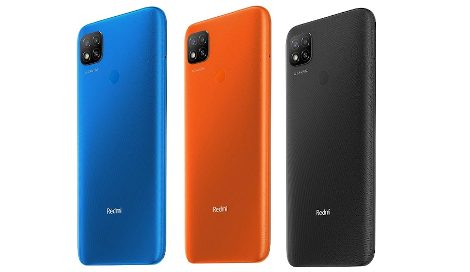 Redmi 9 first sale to be held today on Amazon and Mi.com