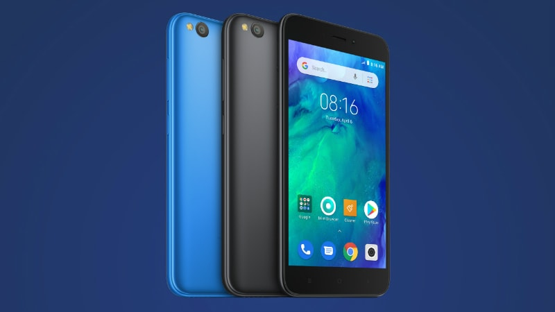 Xiaomi teases 16GB variant of the Redmi Go, to be launched soon