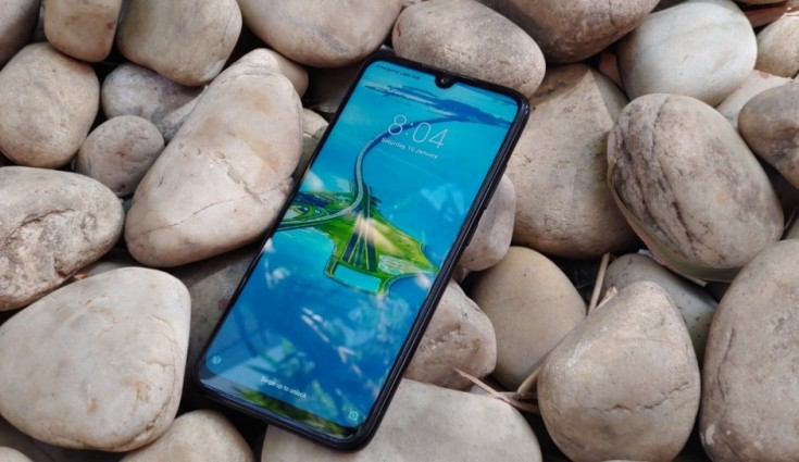 Xiaomi Redmi Note 7 Pro available for a discounted price