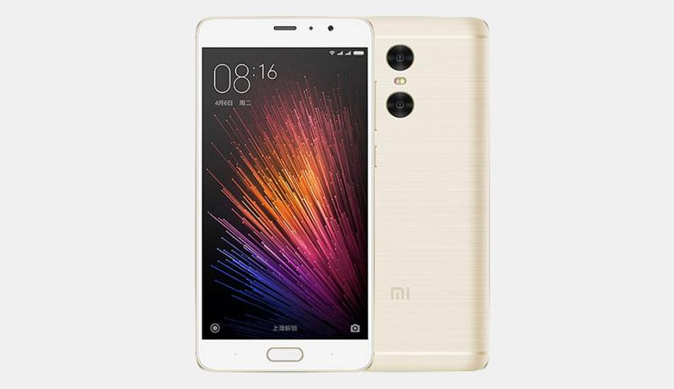 Xiaomi Redmi Pro 2 to launch this month, expected to have Helio P25 SoC