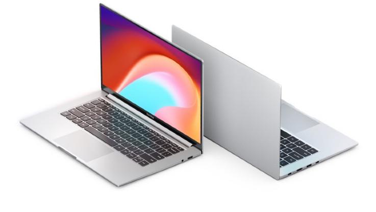 RedmiBook 16, RedmiBook 14 II with Intel Core processors announced