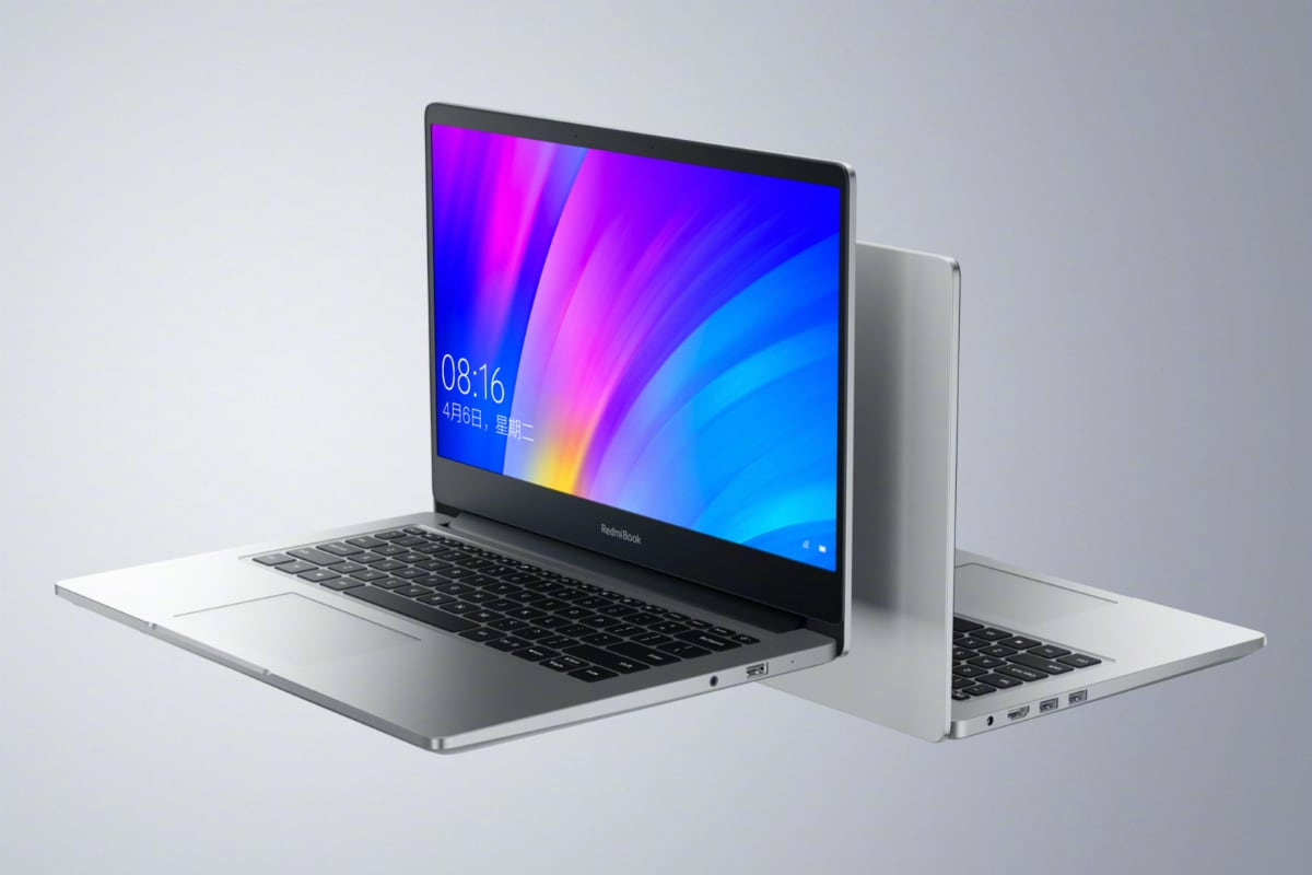 RedmiBook, Mi-branded laptops to reportedly launch in India soon