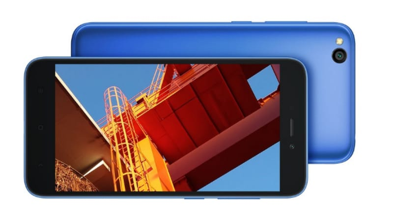Xiaomi Redmi Go price announced officially in Philippines