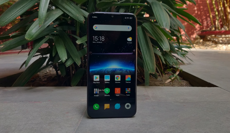 Redmi Note 7 Pro 6GB RAM and 128GB variant listed on Xiaomi India website, to go on sale soon