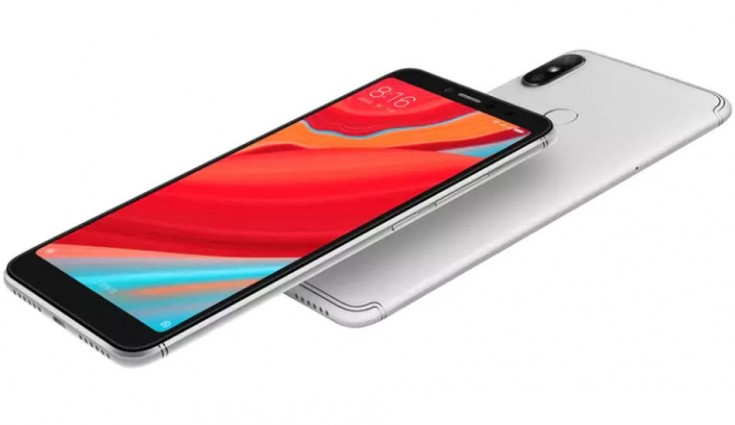 Redmi working on a smartphone with 32 MP selfie camera?