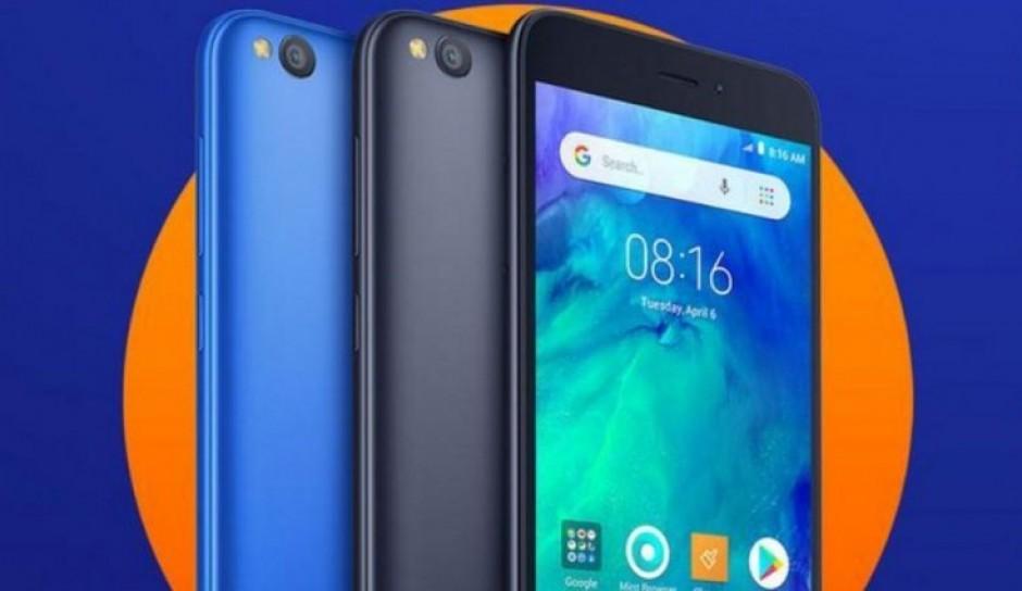 Xiaomi Redmi Go now available on open sale in India in Mi Fan Festival