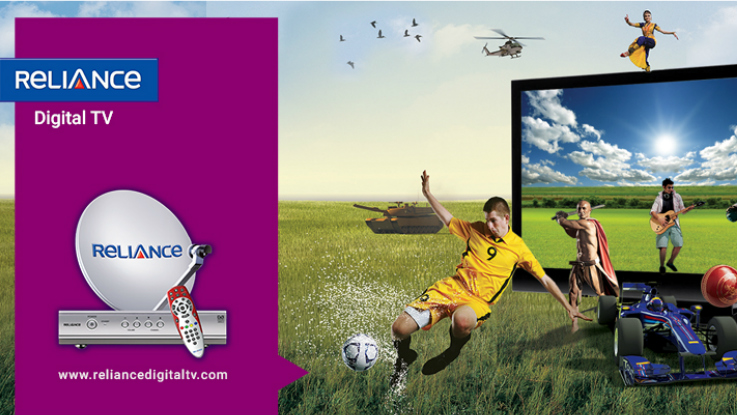 Reliance Big TV partners with India Post offices in Maharashtra, Goa for booking of its set-top boxes