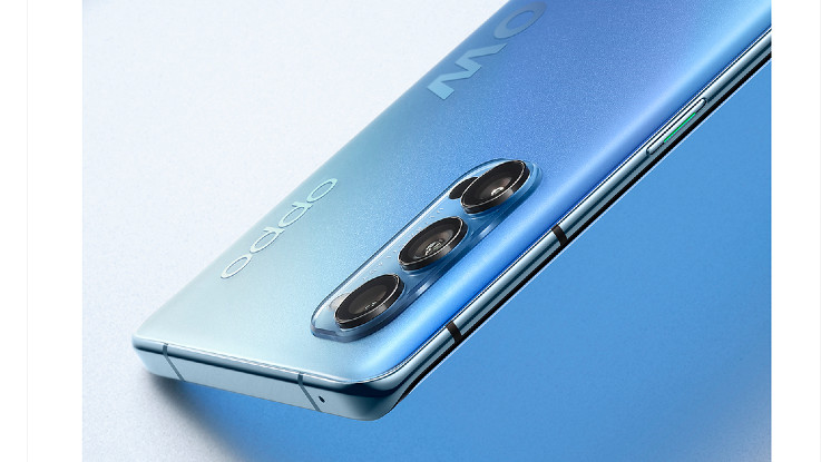 Oppo Reno 4 5G, Reno 4 Pro 5G teased online, key specs spotted