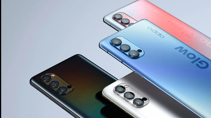 Oppo Reno 4 Pro Launched in India for Rs 3499, availability from Aug 5