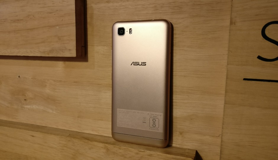 Asus Zenfone 3s Max with 5000 mAh battery, Android 7.0 Nougat launched for Rs 14,999