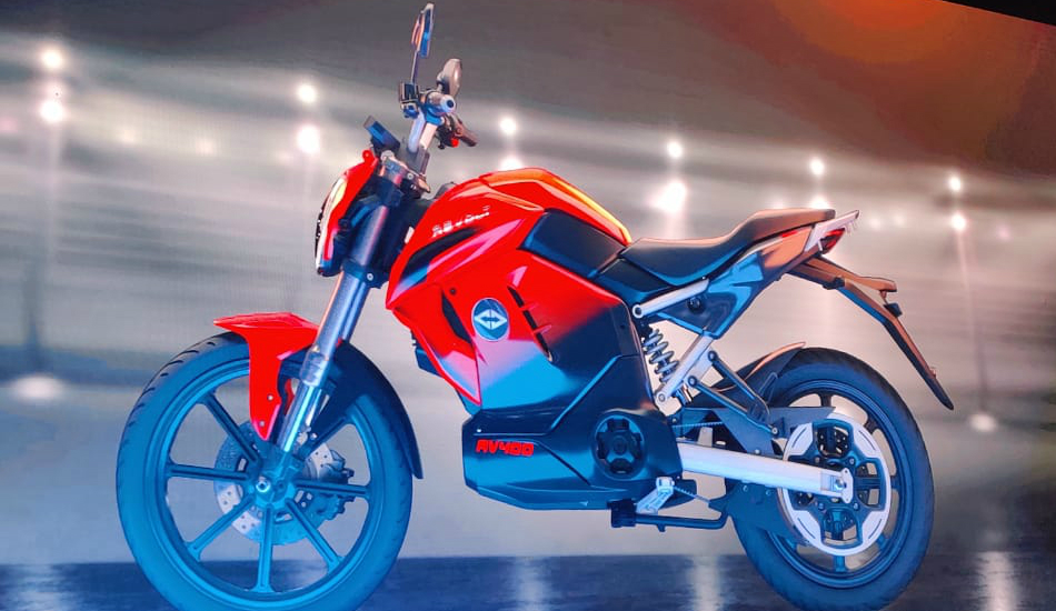 Revolt RV 300 and RV 400 AI-enabled motorcycle launched in India, price starts at Rs 2999 per month