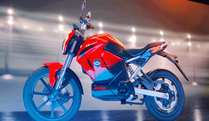 Revolt announces Cash Down plan for RV400 and RV300, Price starts at Rs 84,999
