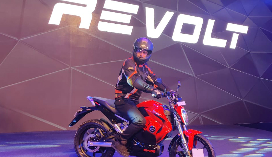 Revolt partners with Vodafone Idea for 4G IoT connectivity solutions