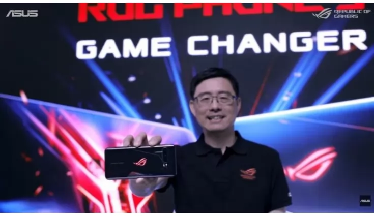 Asus ROG Phone 3 receives new update in India with BSNL VoLTE support and September security patch