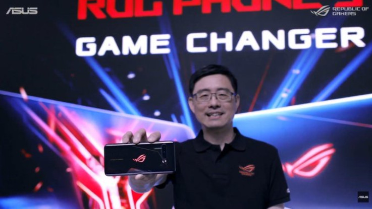 Asus ROG Phone 3 gaming smartphone with Snapdragon 865+ chipset launched in India