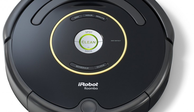 iRobot's Roomba 606 Vacuum Cleaner Robot launched for Rs 19,900 in India